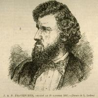 Joseph Alfred Norbert PROVENCHER