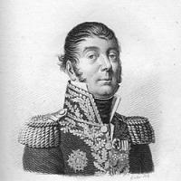 Antoine-Guillaume RAMPON