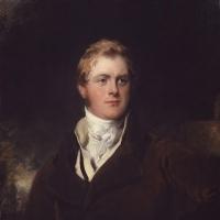 Frederick John ROBINSON