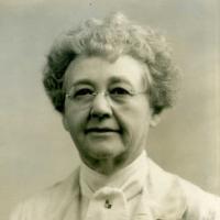 Annie Rockfellow