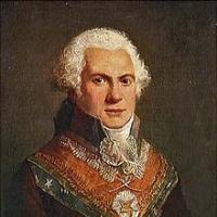 Alexandre ROËTTIERS DE MONTALEAU