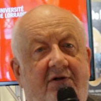 André ROSSINOT