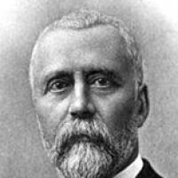 Armand ROUSSEAU