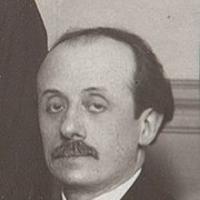 Marcel SAMUEL-ROUSSEAU