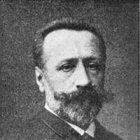 Gaston Casimir SAINT-PIERRE