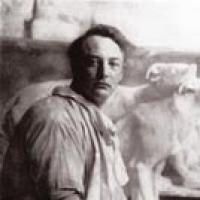 Edouard-Marcel SANDOZ