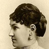 Caroline Webster SCHERMERHORN ASTOR