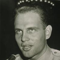 G. David SCHINE