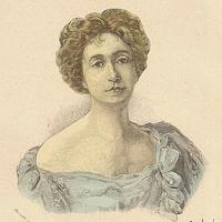 Jane DE LA VAUDÈRE