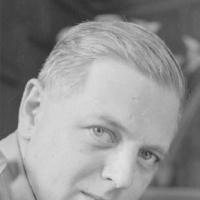 Randolph CHURCHILL