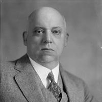 Augustus Owsley STANLEY
