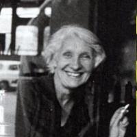 Suzanne TENAND