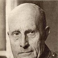 Olof THöRNELL