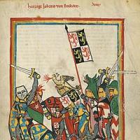 Jan I VAN BRABANT
