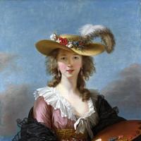 Elisabeth VIGEE LE BRUN