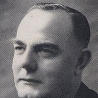 John VORSTER