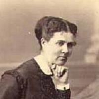 Ellen Maria COLFAX