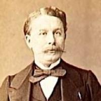 Samuel WELLES DE LAVALETTE