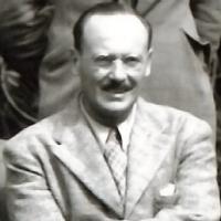 Dudley WOLFE