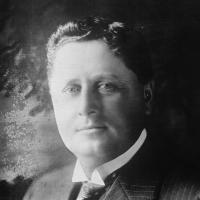 William WRIGLEY