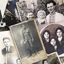 De namen van uw voorouders en familie zoeken tussen meer dan 3 miljard opgenomen personen in Geneanet