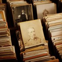 Hai delle fotografie nell'albero genealogico