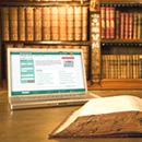 Geneanets bibliotek